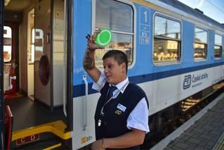 Vlaky z Ostravy do Prahy večer nejedou a nepojedou ani příští rok