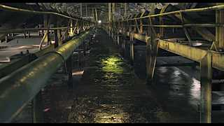 Black Coal, Thin Ice Trailer HD BIFF winner 2014 Golden Bear Award