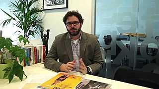 Erik Tabery představuje Respekt 15/2014