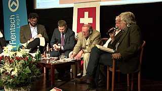 Švýcarská přímá demokracie: Model pro Českou republiku?