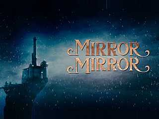 Mirror Mirror Official Trailer [HD] - Full-Length