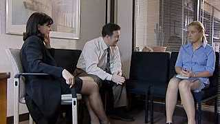 The Office Uk Season 1 Episode 1 - Downsize