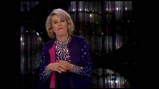 Joan Rivers - Stand up comedy, 1974