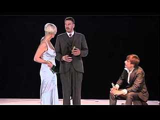 Divadlo Komedie - Hodina ve které jsme o sobě nevěděli (2012)