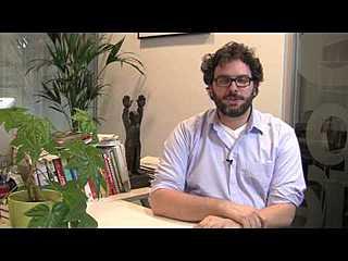 Erik Tabery představuje Respekt 42/2013