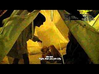 Film Trailer: Halt auf freier Strecke / Stopped on Track