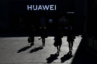 Firma Huawei přešla do protiútoku
