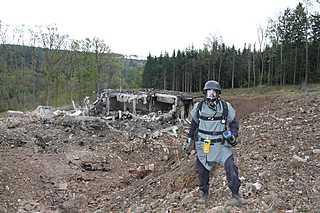Za výbuchem muničního skladu ve Vrběticích stojí ruští agenti, kteří se pokusili zabít Skripala