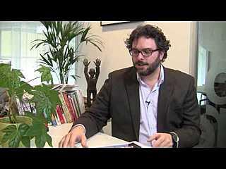 Erik Tabery představuje Respekt 43/2013