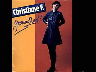 Christiane F - Heimweh