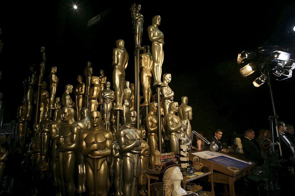 Bude Netflix vadit na Oscarech?