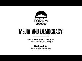 Forum 2000 Conference