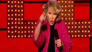 Joan Rivers Live At The Apollo Part 2