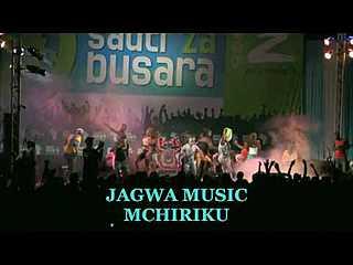 Jagwa Music Mchiriku