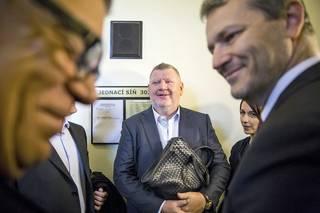 Cesta Ivo Rittiga k verdiktu nevinen