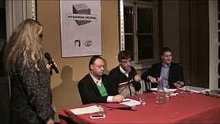 Hyde Park Zelňák: Co smíme vědět o minulosti v totalitě - a kdo nám to nechce říct