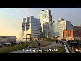 Urbanized / Urbanized (2011) - český HD trailer