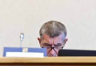 Audit potvrdil Babišův střet zájmů. Je finální, přiznala nakonec Dostálová