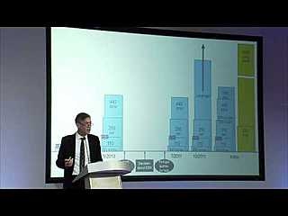 Kai Konrad: Debt: The Politics and Economics of Restructuring 3/4