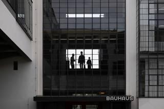 Budova školy Bauhaus, Dessau