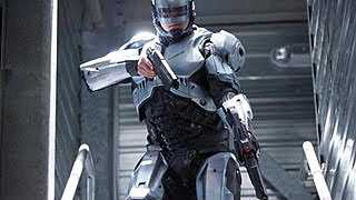 ROBOCOP - Official Trailer (2014) [HQ]