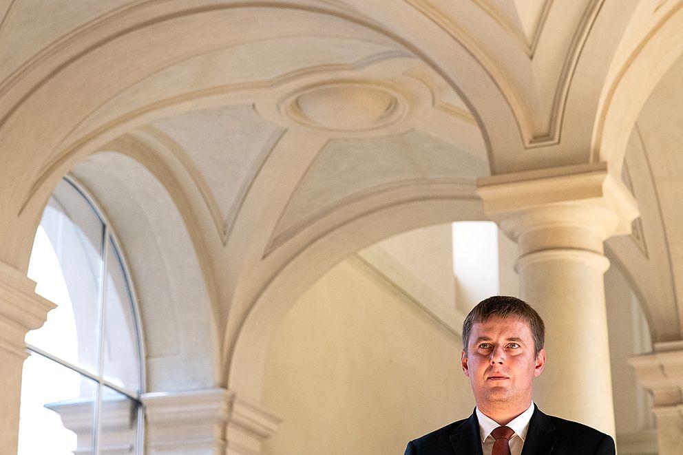 Petříček: ČSSD musí být stranou pro 21.století
