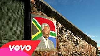 U2 - Ordinary Love (From Mandela OST) Lyric Video