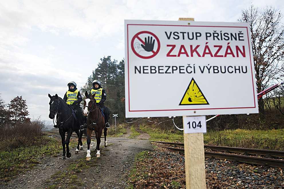 Jak nová odhalení ve Vrběticích poznamenají česko-ruské vztahy?