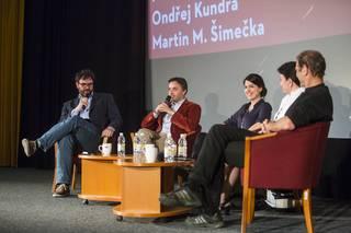 Respekt tour, Brno, 2016