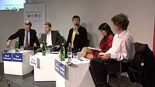 Masarykovy debaty: Imigrace jako hrozba pro Evropu?