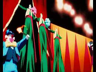 Paprika by Satoshi Kon - Official Trailer -