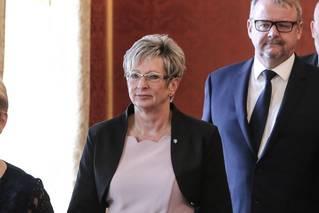 Exministři za ANO Ťok a Nováková míří do diplomacie