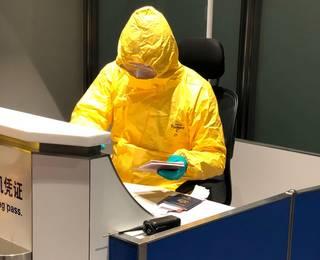 Virus je nakažlivější, než jsme si mysleli