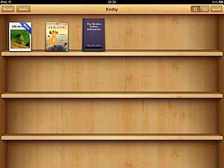 Vzdělávací aplikace Apple