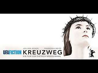 KREUZWEG - Trailer HD (Deutsch, 2014) // UFA FICTION
