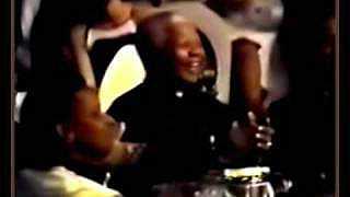 South Africa - Brenda Fassie - Vuli Ndela Live with Mandela (Kora 2001)