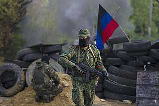 Policie zasahuje proti českým domobrancům. Pokračují tak akce proti ruskému vlivu