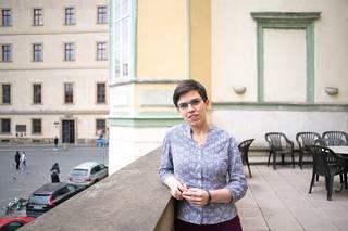 Richterová: Je zoufalé, že systém je nastavený tak, že na chudé lidi musí být velká přísnost