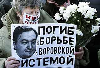 Magnitského zákon nám pomůže znovu vydobýt pověst, kterou nám získal Havel