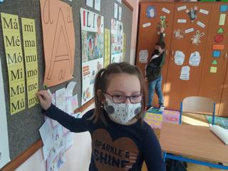 Čtení a psaní děti doženou, ale pandemie jim dala i něco pozitivního