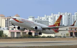 Čína zatrhla přímou leteckou linku z Pekingu do Prahy