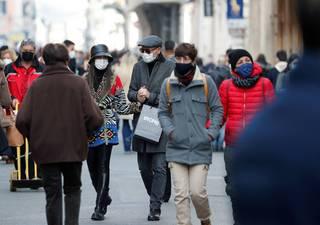 Nezodpovědné chování během pandemie mění přátelství