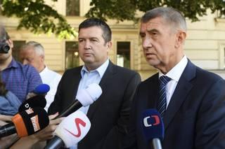 Zeman zkazil ČSSD variantu snů: už netrvá na Staňkovi, výměna resortů není ve hře