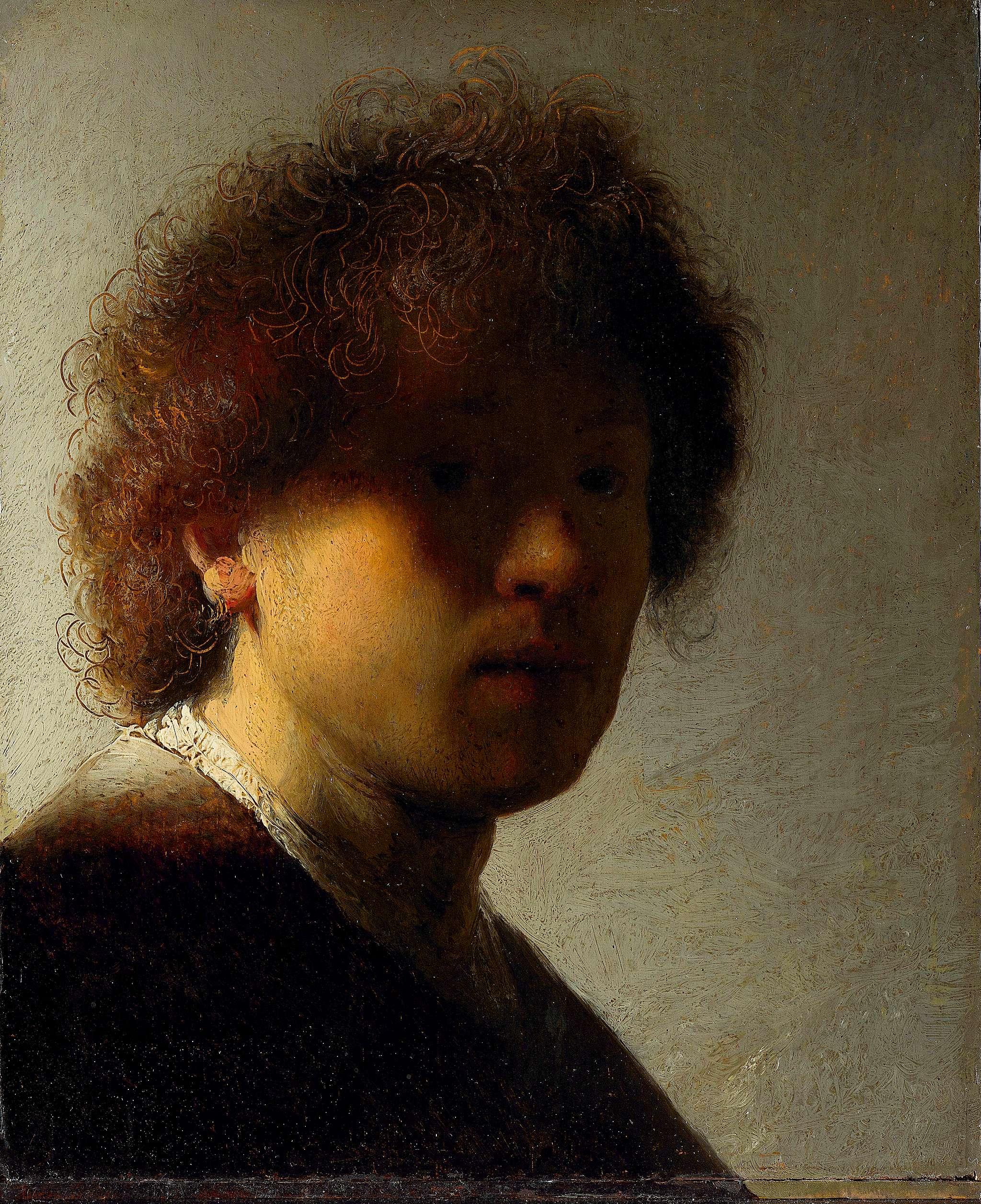 Rembrandt: O výstavě, která se nebude opakovat