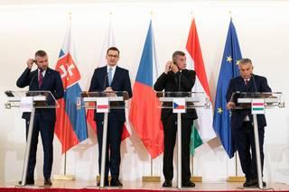 Vzorná spolupráce V4: Poláci ani Maďaři nestojí o české úředníky