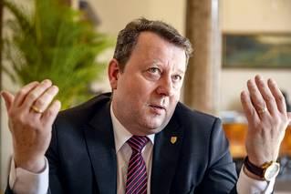 Dobrá zpráva, končí nejhorší ministr kultury v dějinách České republiky