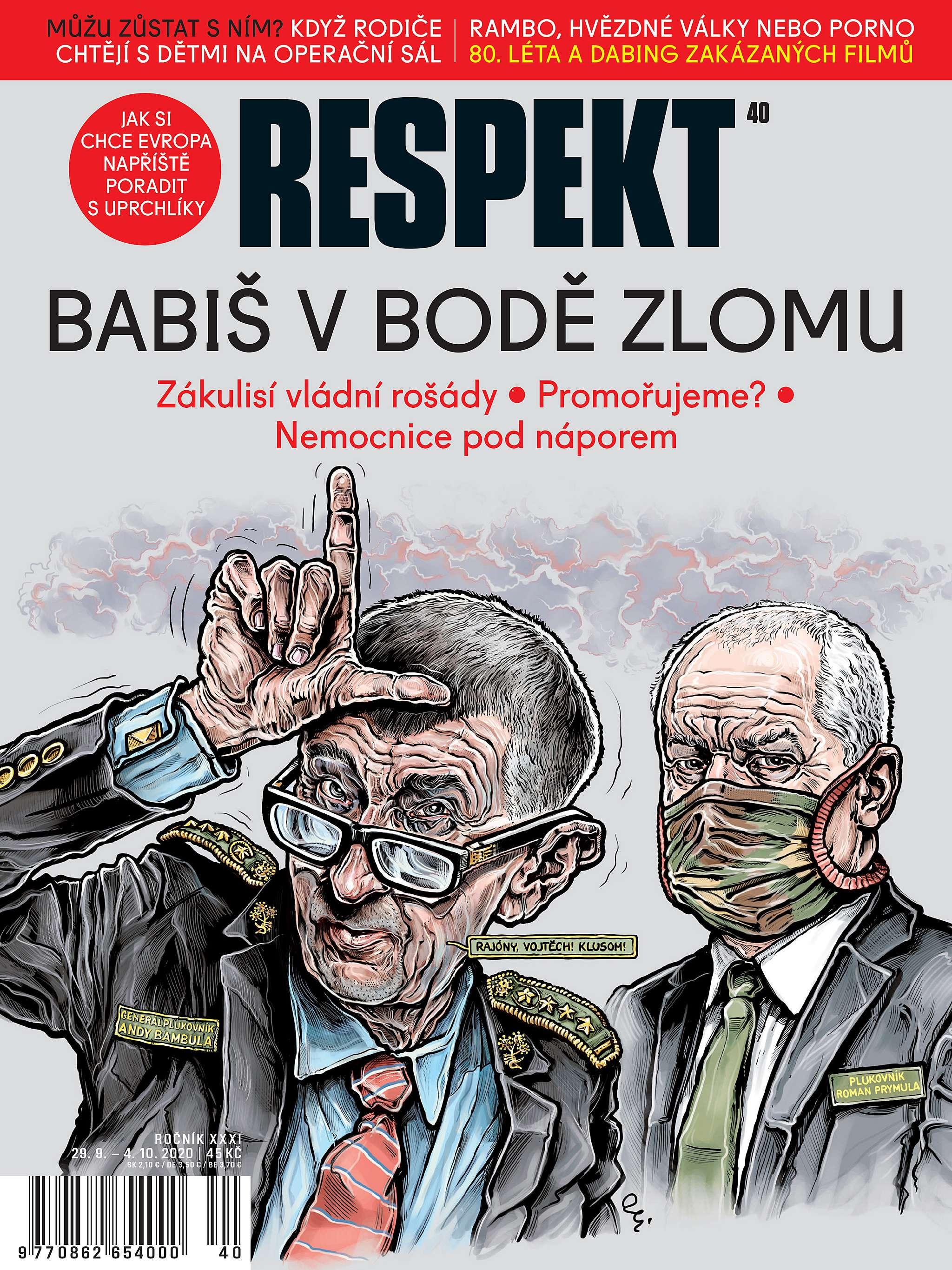 ANO vpředvolebních průzkumech ztrácí. Má se Andrej Babiš začít bát?