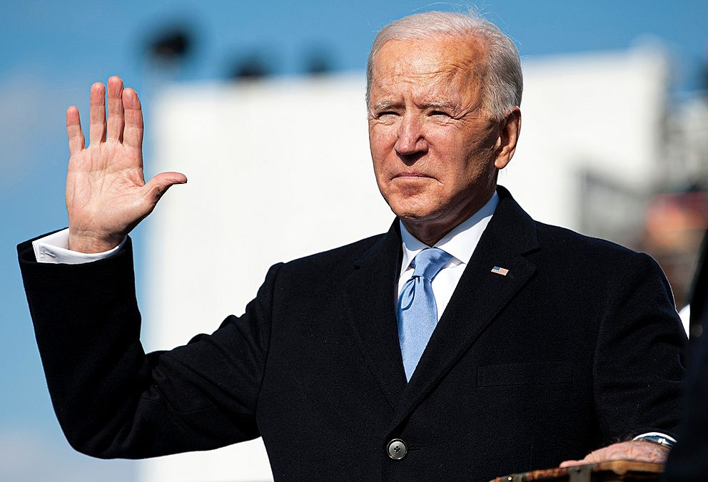 Biden míří do Evropy. Demokratický blok má nejistou šanci spojit znovu síly