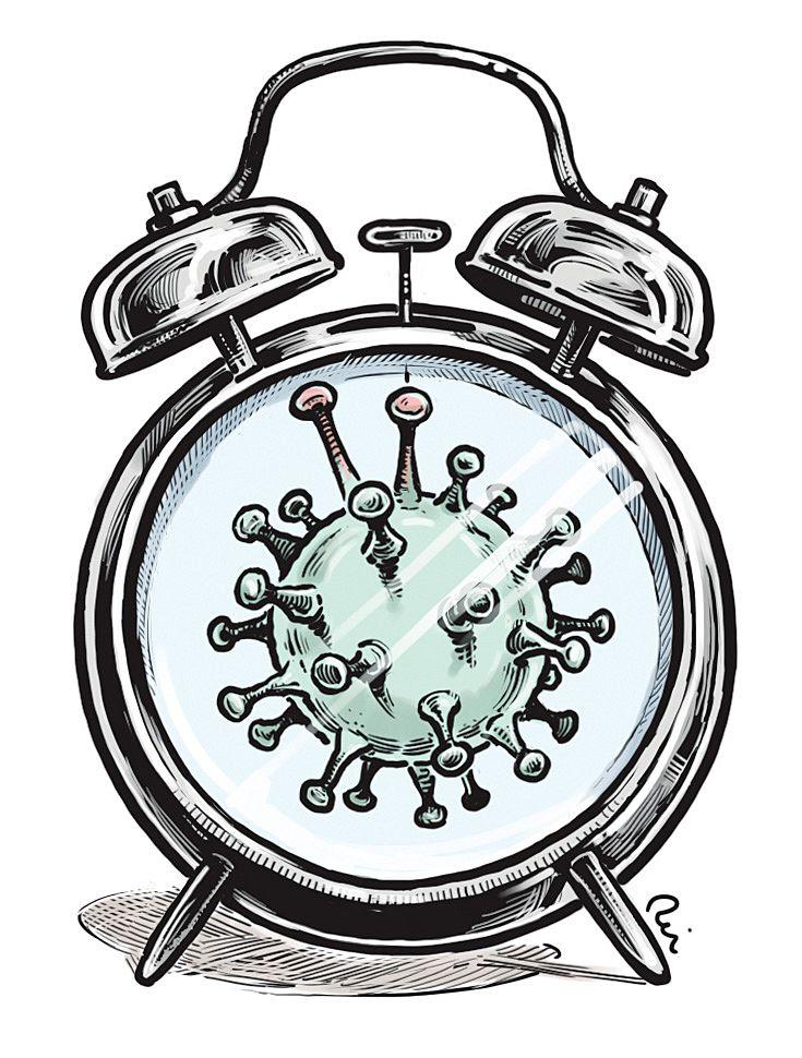 Původce pandemie: Kde to všechno začalo?