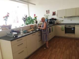 Problémy řešíme přímo a za pět minut je hotovo, říká seniorka o spolubydlení